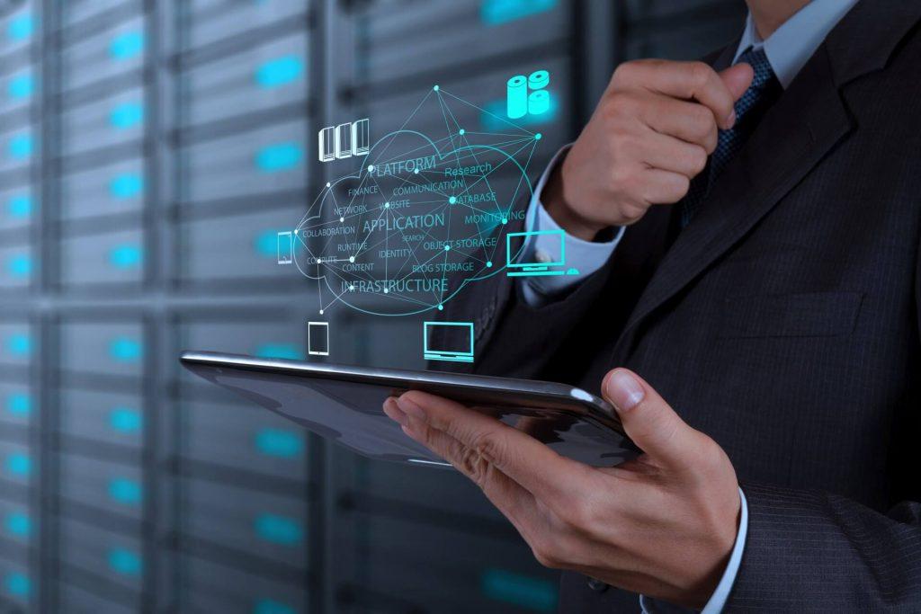 weba IT - Ihr IT zuverlässiger IT Dienstleister aus Balingen