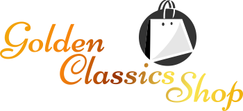 weba IT - GoldenClassicsShop - LogoN