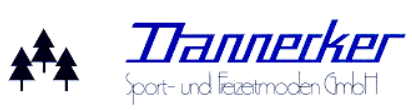 weba IT - DanneckerGmbH - Logo