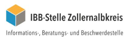 weba IT - IBB Zollernalbkreis
