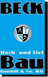 weba IT - Beckbau Logo